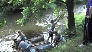 Survival 2013 trailer De Bronzen Emmer Meppen
