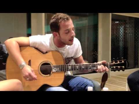 James Morrison - You Make It Real