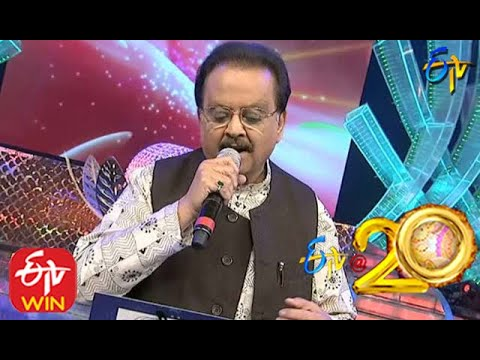 S P Balu Performs - Amani Padave Song in...