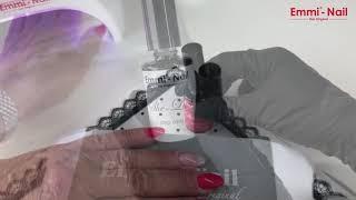 Emmi®-Nail She-Lack Anleitung