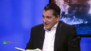 Editor-in-chief Abdel Bari Atwan on Israel, Syria & Downed Russian Plane that Killed 15 Servicemen