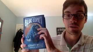 Reading Summer Series: Blue Comet