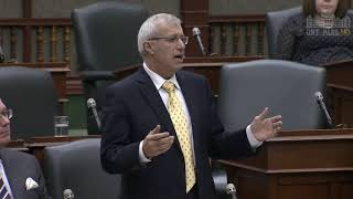 Fedeli addresses Northern gas prices Dec. 14, 2017