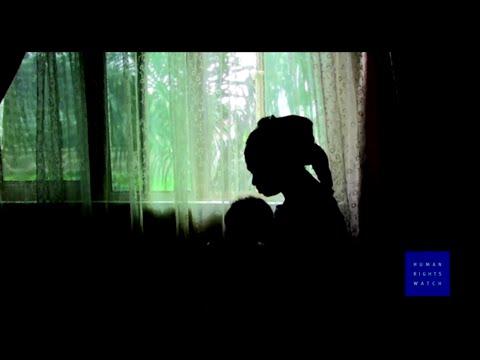 Nigerian Women Describe Boko Haram Abductions