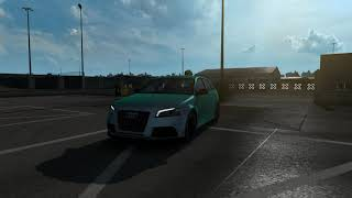 Download From https://sharemods.com/stmoam88jbhl/RS3137F.rar.html    Vehicle Features  Ao Render Full Lightmask Skin And Plate Support Modified Options 2 Pieces Chassis (Flattened And Normal) Running Animations Contributors: Berat Af?in, Metehan Bilal Sound  Credits: Berat Af?in, Metehan Bilal