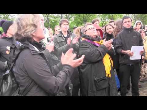 Nein zur Verschärfung des Asylrechts! - Alev Korun