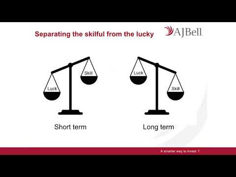 Investment insight webinar - How to pick a fund