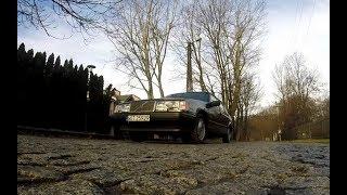 Volvo 940 - Test cegły z Redblockiem - MotoBieda #7