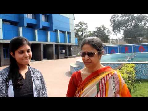 Camview With Sunanda Ganguly || National Entrepreneurship Network's E-Week || NIT Durgapur