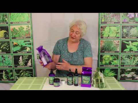 Ohio Valley Herbal Products | Magnesium