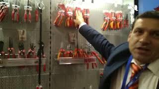 видео Ручной инструмент