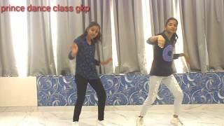 Hauli Hauli  ,de de pyaar de dance cover choreography by this is prince