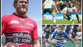 Duane Vermeulen Tribute 2015 HD 34 Welcome To RC