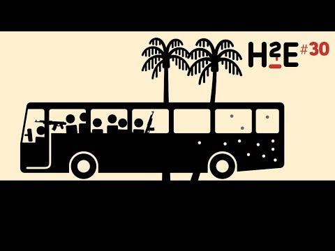 H2E#30 : Terreur à Louxor