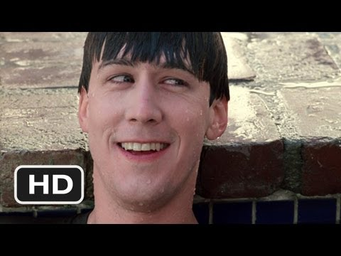 Ferris Bueller's Day Off #5 Movie CLIP - You're My Hero (1986) HD