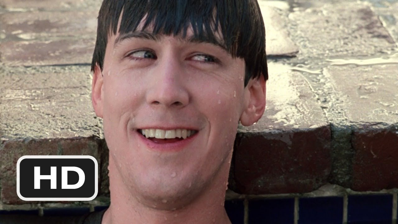Ferris Bueller s Day Off  5 Movie CLIP - You re My Hero (1986) HD - YouTube 355b441f8