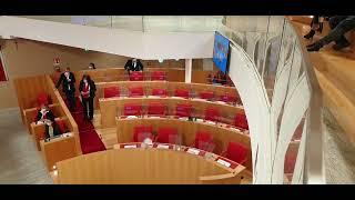 Mozione Arpal: «Vergognoso fuggi fuggi della maggioranza per far mancare il numero legale»