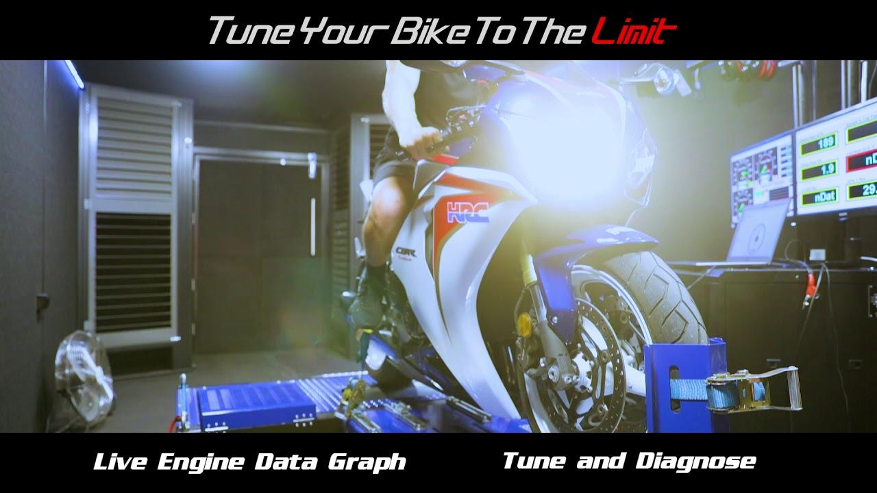 Woolich Racing - Data Viewer Live