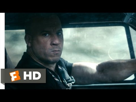 View Ramsey Fast And Furious 7 Wallpapers