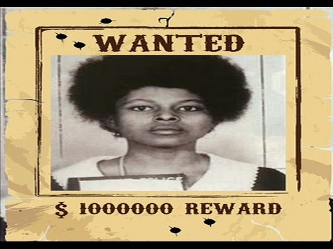 Assata Shakur - Why I Am Americas Most Wanted