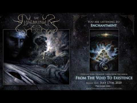 The Lightbringer - Enchantment (Official track premiere)