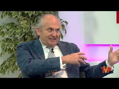 25 años del Banco de Alimentos de Burgos. Entrevista con  Julián Martínez Pantoja