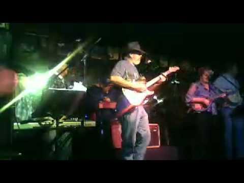 fiddler blues band