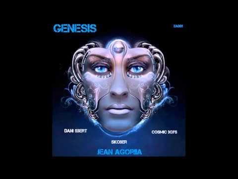 Jean Agoriia - Genesis - ( Original Mix ) RedMoon Recordings