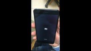 Hard Reset Xiaomi Redmi Note 2