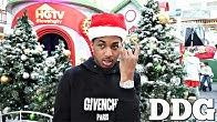 """DDG - """"Hood Santa"""" (Prod. By TreOnTheBeat) (Official Audio)"""