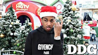 Ddg Hood Santa Prod. By TreOnTheBeat Audio.mp3