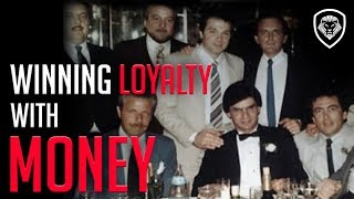 Michael Franzese's Offer To Carmine Persico