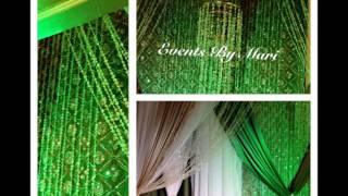 Wedding Decor Events By Mari- Iwed Certified