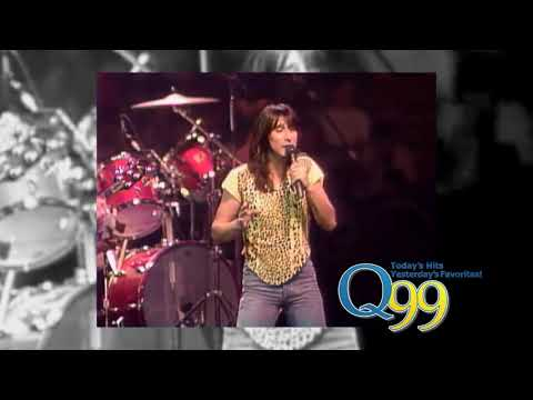 Q99 • Today's Hits & Yesterday's Favorites! - :15