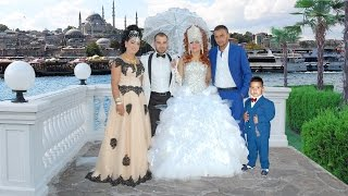 Aksoy ile Acer Düğün töreni Part 2 2015