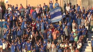San Fernando 3 - Aguilas 1 (19-06-16)