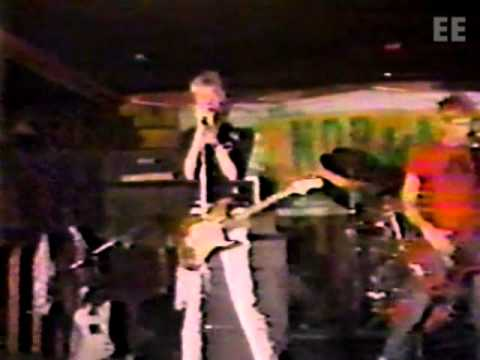 THE NORMALS - WYES-TV 'Journal' news report (1979)