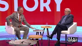 Real Story - Kush ka frike? - 5 Shkurt 2018 - Talk Show - Vizi…