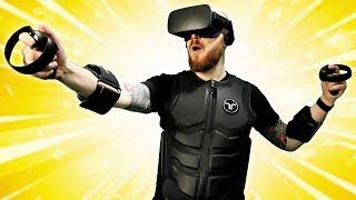 How To Setup Steam VR on Oculus Rift & Link Oculus To Steam VR & New