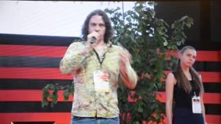 Startup Village 2015 презентация ГРАВИТОН(ГРАВИТОН охранный извещатель нового поколения., 2015-06-08T09:49:51.000Z)