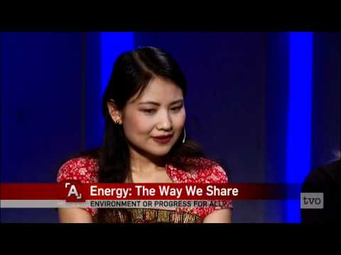 Energy: The Way We Share