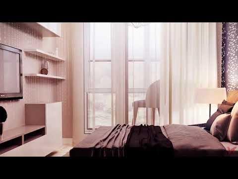 Интерьер квартиры в футуристическом стиле