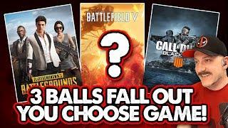 Battlefield 5 FIRESTORM, PUBG, or COD Blackout // 18+ Stream // Live Stream Gameplay