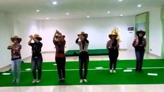 Juara 1 Dance Cuci Tangan RS Hermina Sol...