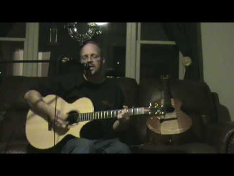 Paul Thorn Love On Me Cover