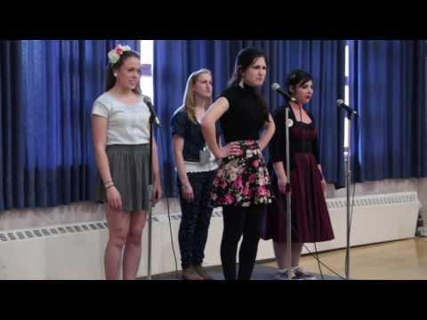 'Rape Poem To End All Rape Poems' by Rutgers University