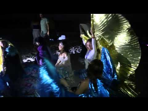 *** Goddess Dancers ~ Atlantis Crystal Dream & Re*Birth Celebration ***