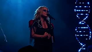 Anastacia My Everything Paradiso Amsterdam 2018