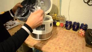 видео Мультиварки Philips | Рецепты для мультиварки
