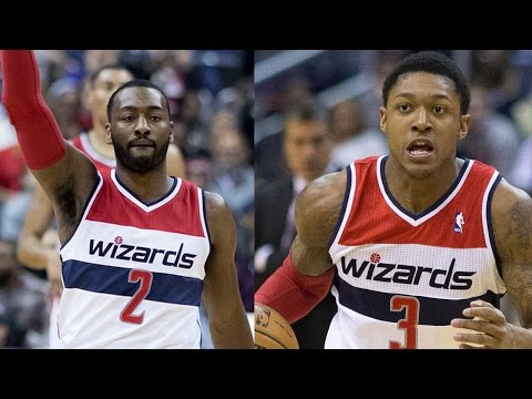 NBA Preview 2018   The Washington Wizards Could Be The 2nd Best Team In The East